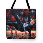 Guus Hiddink Tote Bag