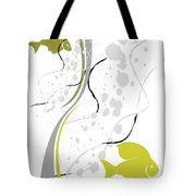 Abstraction 074 Marucii Tote Bag
