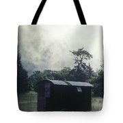 Gypsy Caravan Tote Bag by Joana Kruse