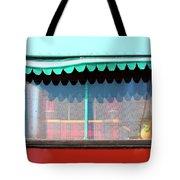 Gypsy Caravan Palm Springs Tote Bag