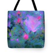 Gypsy Rose - Flora - Garden Tote Bag