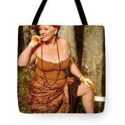 Gypsy Spice Tote Bag