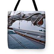 H M Krentz Tote Bag