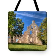 Ha Ha Tonka Castle Tote Bag