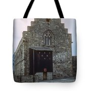 Haakon's Hall Tote Bag