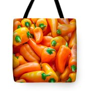 Habanero Heaven Tote Bag