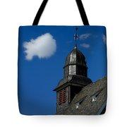 Habemus Papam Tote Bag