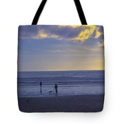 Haceta Head Beach 2 Tote Bag