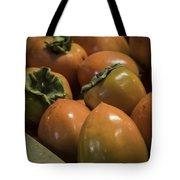 Hachiya Persimmons Tote Bag