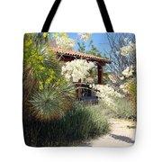 Hacienda Tote Bag