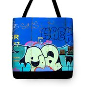Hack Tote Bag
