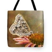 Hackberry Emperor Butterfly 2 Tote Bag
