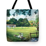 Hadlow Cricket Club Tote Bag
