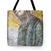 Hagia Sofia Mosaic 12 Tote Bag