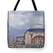 Hagia Sophia 05 Tote Bag