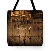 Hagia Sophia 1 Tote Bag