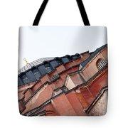 Hagia Sophia Angles 03 Tote Bag