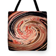 Haida Spiral Tote Bag