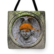 Hair Transplant Tote Bag