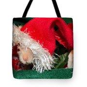 Hairless Christmas Tote Bag