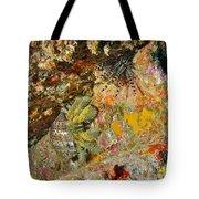 Hairy Hermit Crab Tote Bag