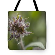 Hairy Scary Tote Bag