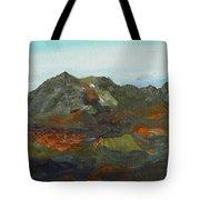 Haleakala  Tote Bag