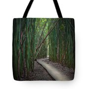 Haleakala National Park Tote Bag