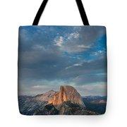 Half Dome Evening Tote Bag