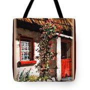 Wexford  Half Door Tote Bag