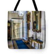 Hall Of Shadows Tote Bag