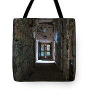 Hall Of Unknown Tote Bag