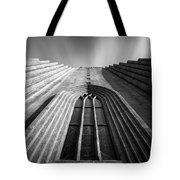 Hallgrimskirkj 2 Tote Bag
