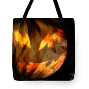 Halloween Moon 2 Tote Bag