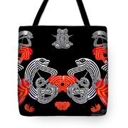 Halloween Party By Jammer Tote Bag