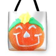 Halloween Pimpkin Sweet Tote Bag