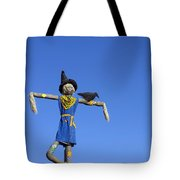 Halloween Revisited Tote Bag
