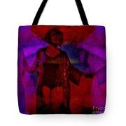 Hallucinatory  Tote Bag