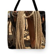 Halyard Tote Bag