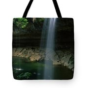 Hamilton Pool Nature Preserve Tote Bag