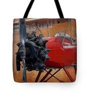 Hamilton Standard Propeller Tote Bag