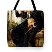 Hamlets Vision Tote Bag