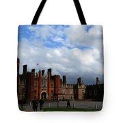 Hampton Court Tote Bag