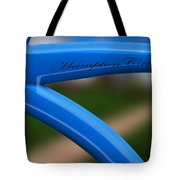 Hampton Cruiser  Tote Bag