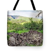 Hana Church 11 Tote Bag
