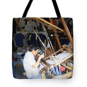 Handmade #2 Tote Bag