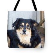 Handsome Boy Tote Bag