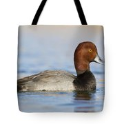 Handsome Redhead Tote Bag