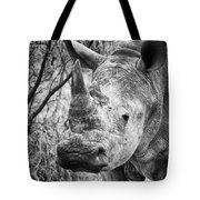 Handsome Tote Bag