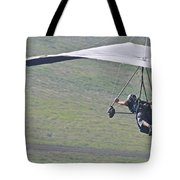 Hang Glider 2 Tote Bag